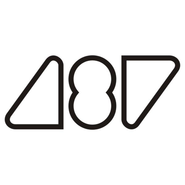 48V logo
