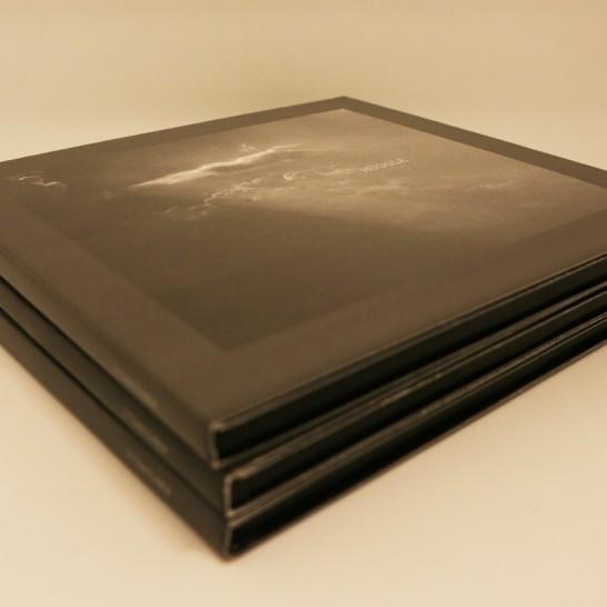 麻瓜乐队首张唱片《麻瓜》的实物照片