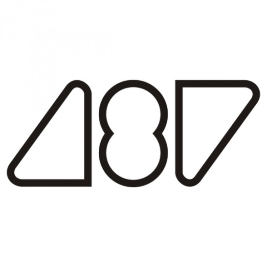 48V乐队标志