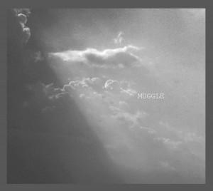 麻瓜乐队首张唱片《麻瓜》的封面