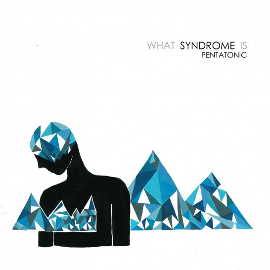 front cover of pentatonic album syndrome