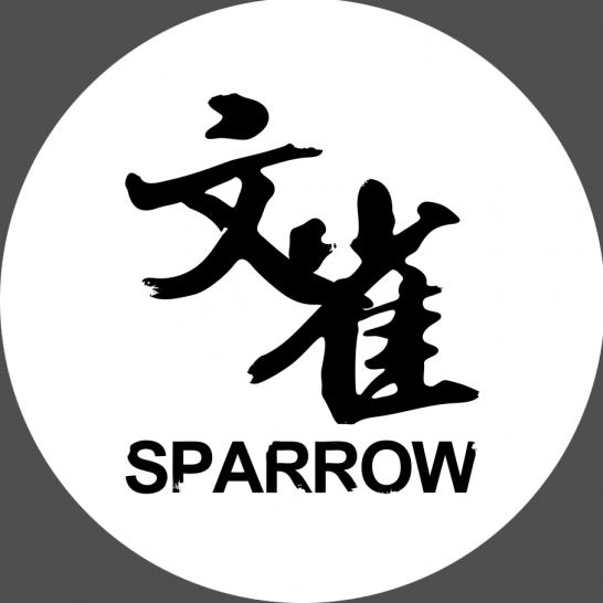 logo_sparrow