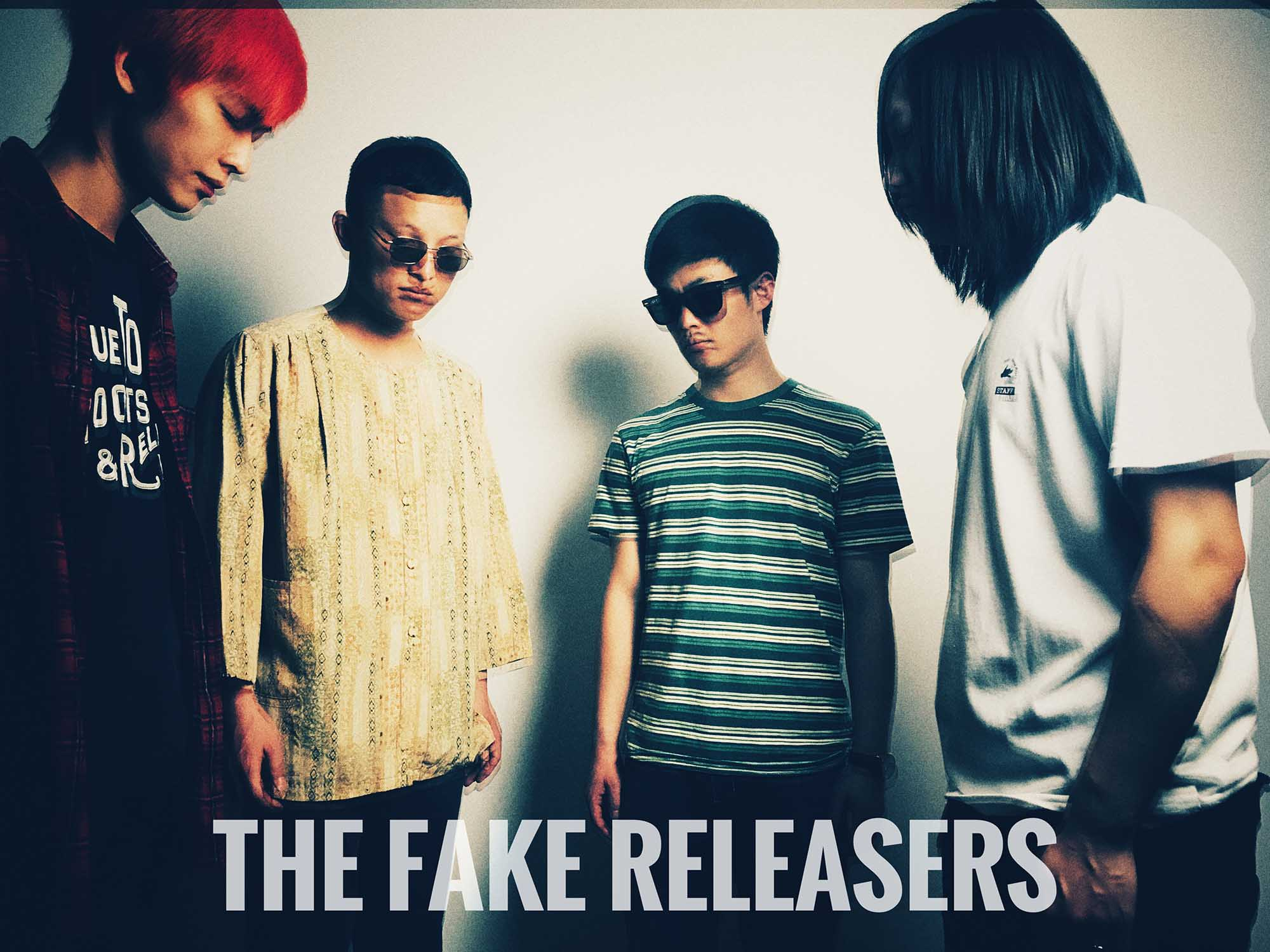 The Fake Releasers