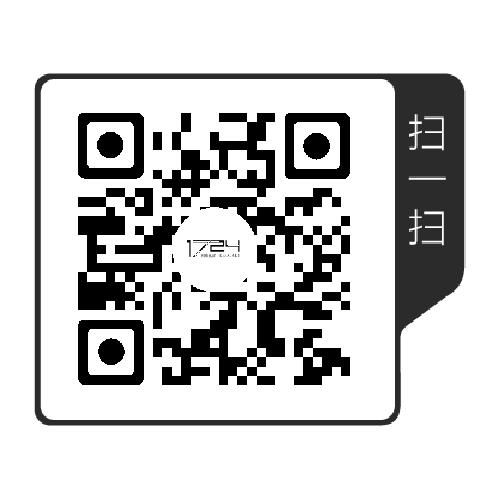 琥珀2018巡演成都重庆购票二维码
