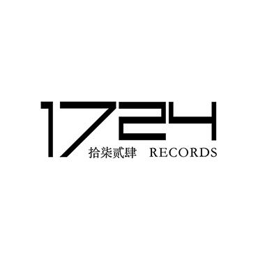 1724唱片标志