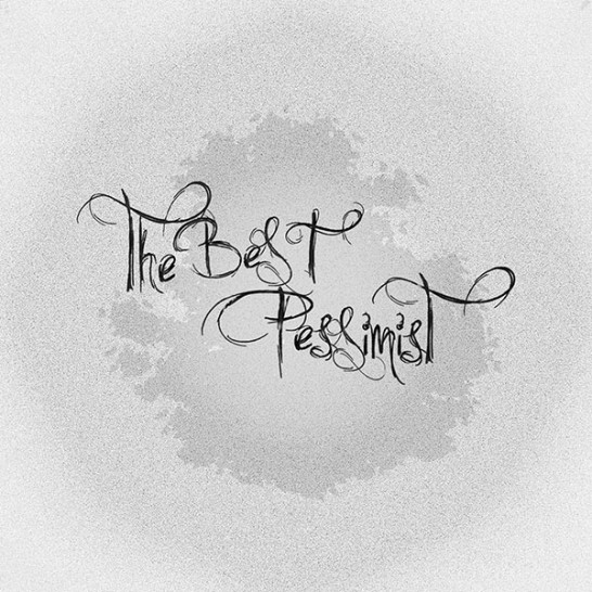 logo-the best pessimist